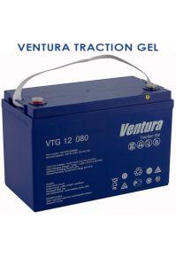 Аккумуляторная батарея 100Ah VTG 12-080 M8