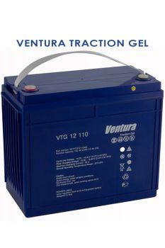 Аккумуляторная батарея 145Ah VTG 12-110 M8