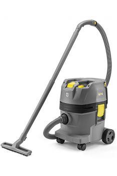 Аккумуляторный пылесос для влажной и сухой уборки NT 22/1 Ap Bp Pack