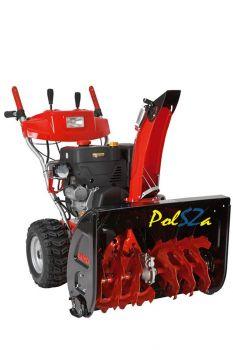 Снегоуборочная машина AL-KO - SnowLine 700 E