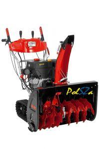 Снегоуборочная машина AL-KO - SnowLine 700 TE