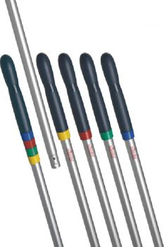 Ручка алюминиевая для держателей и сгонов 150 см Виледа (Vileda)