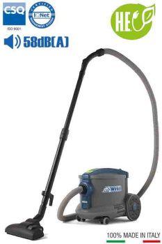 Энергоэффективный пылесос POWER D 12 HE