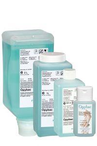 Жидкий лосьон для мытья рук и снижения микробов Opybac