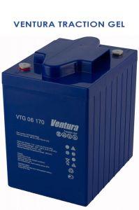 Аккумуляторная батарея 226Ah VTG 06 170 M8