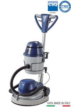 Плоскошлифовальная машина Wirbel С143 М22 с системой обеспыливания