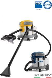 Моющий пылесос POWER EXTRA 7 I (трансформер)