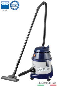 Маленький пылесос для сухой уборки Wirbel 909