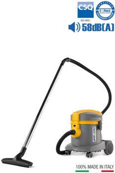 Пылесос для сухой уборки Power D22 (всего 58 дБ)