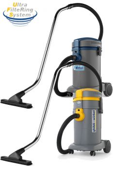 Аренда пылесоса влажной и сухой уборки WD 36 P UFS с фильтром класса М