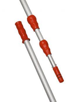 Телескопическая ручка удлинительная Виледа Эволюшн (Vileda)