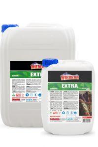 Шампунь для синтетических ковров Wieberr Extra