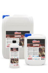 Шампунь для чистки ковров Скариа Scaria Shampoo