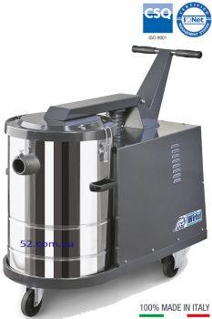 Промышленный пылесос Wirbel - T 22. 380 V/220 V