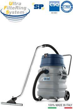 Трехтурбинный пылесос Wirbel 990 PD SP