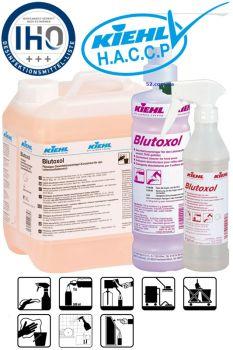 Чистящее- дезинфицирующее средство Blutoxol